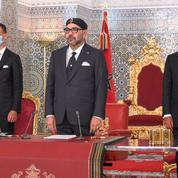 Le Maroc envoie une aide d'urgence au Liban