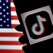 Le Sénat américain vote l'interdiction de TikTok sur les téléphones des employés du gouvernement