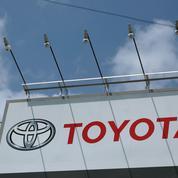 Malgré la pandémie, Toyota démontre une nouvelle fois sa résilience