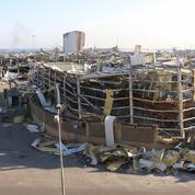 Explosions à Beyrouth: un nouveau bilan fait état d'au moins 137 morts et 5000 blessés