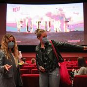 Christophe, les Stones, Amy Winehouse... Des concerts pour combler l'absence de films au cinéma