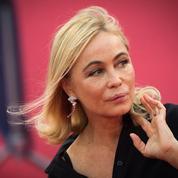 Emmanuelle Béart présidente du jury du festival de Dinard cet automne
