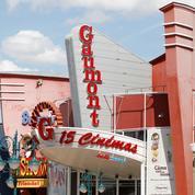 Le CNC s'alarme de l'effondrement des entrées dans les cinémas depuis la fin du confinement