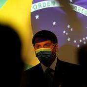 Près de 100.000 morts du Covid au Brésil: Bolsonaro, la «conscience tranquille»