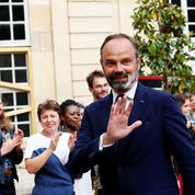 Édouard Philippe confirmé à sa place de personnalité politique préférée des Français