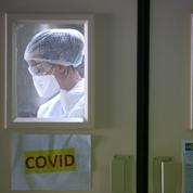 Coronavirus : 2288 nouveaux cas en 24 heures, «les indicateurs se dégradent» en France