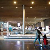 La trop lente reprise du trafic aérien en Europe menace la trésorerie des aéroports