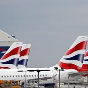 La compagnie aérienne British Airways enregistre déjà 6000 départs volontaires
