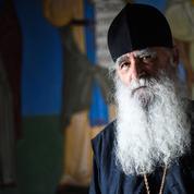 Frère Jean, le play-boy de la photographie de mode devenu moine versé dans l'épicurisme