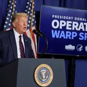 Trump interdit toute transaction avec le propriétaire chinois de TikTok d'ici 45 jours