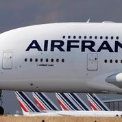 Air France va rétablir le premier vol direct entre l'Europe et Pékin depuis la fermeture des lignes