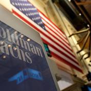 Goldman Sachs révise son bénéfice en baisse de 2 milliards après l'accord sur le scandale 1MDB