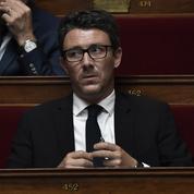 À l'Assemblée nationale, le retour discret de Benjamin Griveaux