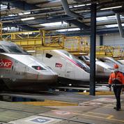 SNCF : trafic fortement perturbé depuis hier entre Rennes et Brest