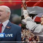 Biélorussie: les électeurs aux urnes pour la présidentielle