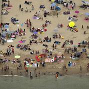 La Belgique interdit le tourisme d'un jour sur les plages après une émeute entre vacanciers