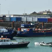 Londres renforce son dispositif contre les traversées illégales de la Manche