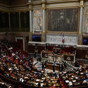 «Remaniement» en cours à l'Assemblée