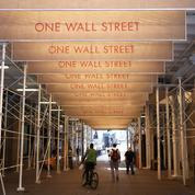 Wall Street en ordre dispersé, entre espoirs économiques et tensions diplomatiques