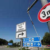 France: les prix des carburants bougent peu