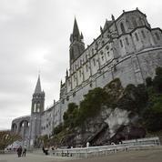 Lourdes: la foudre s'abat sur un funiculaire, une douzaine de blessés