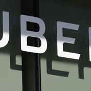 Uber présente un «nouveau modèle» pour les travailleurs indépendants