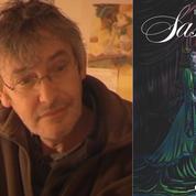 Laurent Vicomte, l'auteur de la bande dessinée Sasmira, est mort à 64 ans