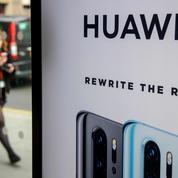 Huawei à court de processeurs pour ses téléphones