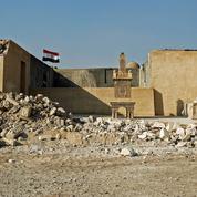 Au Caire, la Cité des morts menacée par la construction d'une route nommée «paradis»