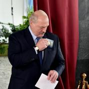 Biélorussie : qui est Alexandre Loukachenko, réélu pour un sixième mandat dans un climat agité
