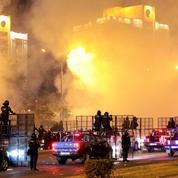 Biélorussie : la police disperse par la force de nouvelles manifestations
