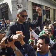 Algérie: le journaliste Khaled Drareni condamné à trois ans de prison ferme