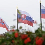 La Slovaquie expulse trois diplomates russes