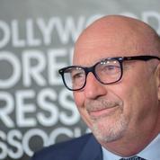 Lorenzo Soria, président du jury des Golden Globes, décède d'un cancer à 68 ans