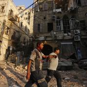 Le patrimoine architectural de Beyrouth, ravagé par l'explosion, pourrait disparaître à jamais