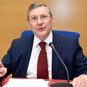 Philippe Bas interpelle Castex sur la sécurité des maires