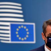 La Grèce souhaite un sommet d'urgence de l'UE sur la Turquie