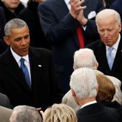 Les Obama tête d'affiche avec les Biden de la convention démocrate