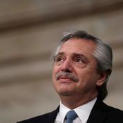 Dette: l'Argentine n'est «pas en état» d'accepter des conditions du FMI
