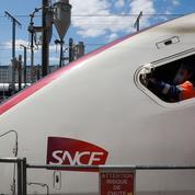 SNCF: trafic perturbé autour de Dijon à cause d'une panne d'alimentation électrique