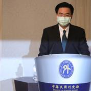 Pékin veut faire de Taïwan «le prochain Hongkong»