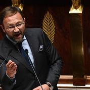 Assemblée: le patron du MoDem ne veut pas de «mercato» entre les familles de la majorité