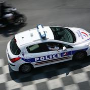 Paris: un cycliste décède après avoir été percuté par un automobiliste fuyant la police