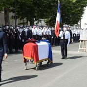 «La France a perdu un grand policier» : hommage à Éric Monroy, mortellement percuté au Mans par un chauffard