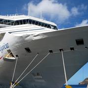 Comment une croisière de rêve a viré au cauchemar à bord du Costa Magica ,foyer épidémique sous le soleil des Caraïbes