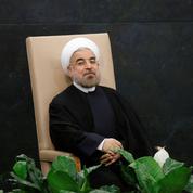 Iran: Rohani espère que Washington échouera à prolonger l'embargo sur les armes