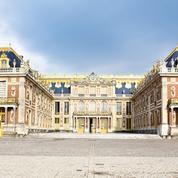 Au château de Versailles, la fréquentation «s'écroule» faute de touristes étrangers