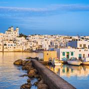 Paros, voyage dans le charme discret des Cyclades
