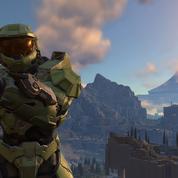 Victime du coronavirus, Halo Infinite ne sera pas disponible pour la sortie de la Xbox Series X