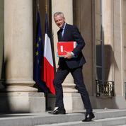 Bruno Le Maire annonce 3 milliards d'euros pour les entreprises